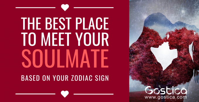 The Best Place To Meet Your Soulmate, Based On Your Zodiac Sign 19