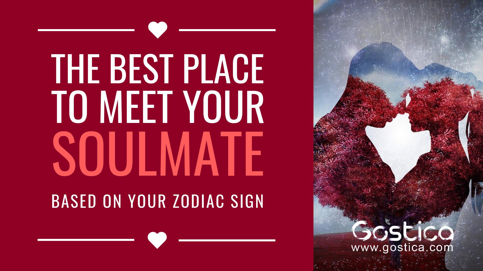 soulmate, zodiac sign