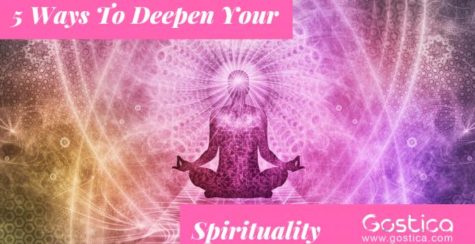 spirituality, divine