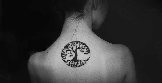 tattoo, spiritual tattoos