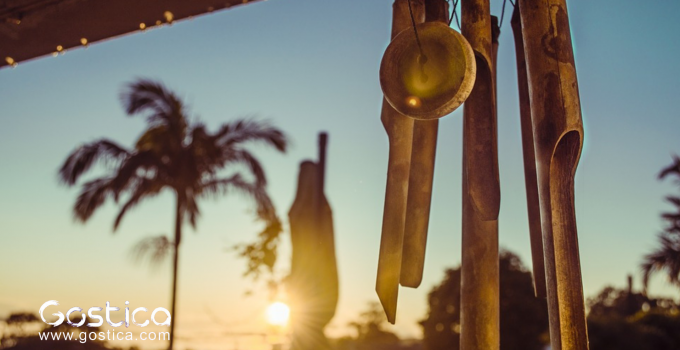 3 Considerations When Using Wind Chimes For Good Feng Shui 7