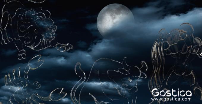zodiac signs, february 2019 new moon