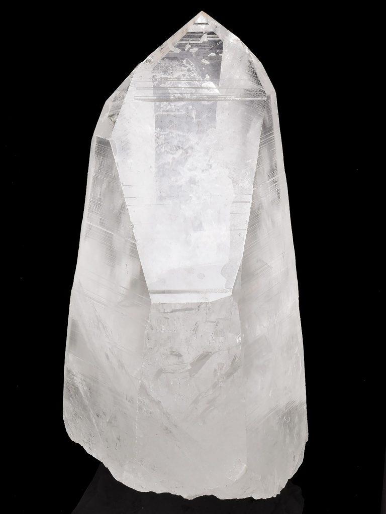 crystals, lemurian quartz