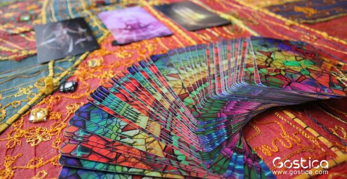 Love Tarot Card Horoscope