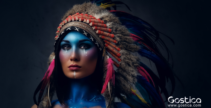 dreams, native american