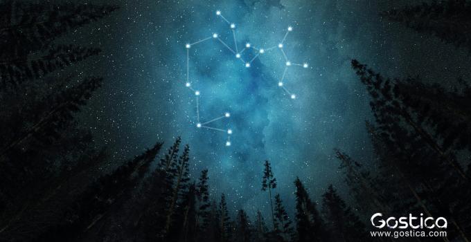 horoscope, sagittarius constellation