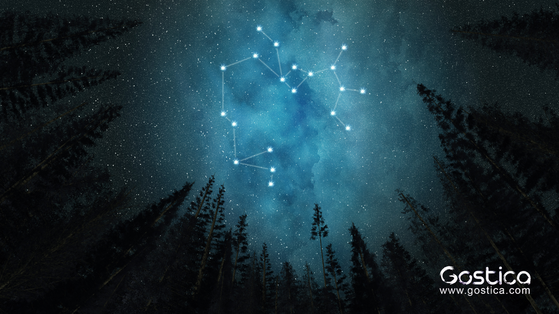 horoscope, sagittarius constellation