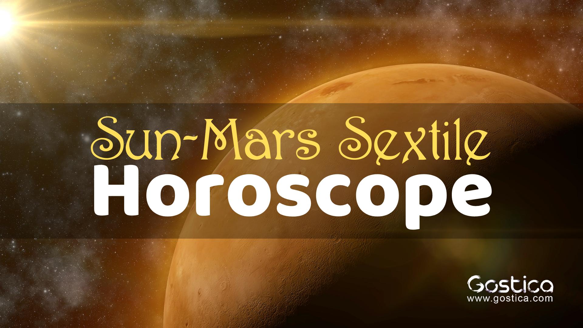 sun-mars-sextile