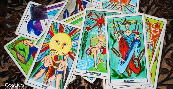 love tarot card reading