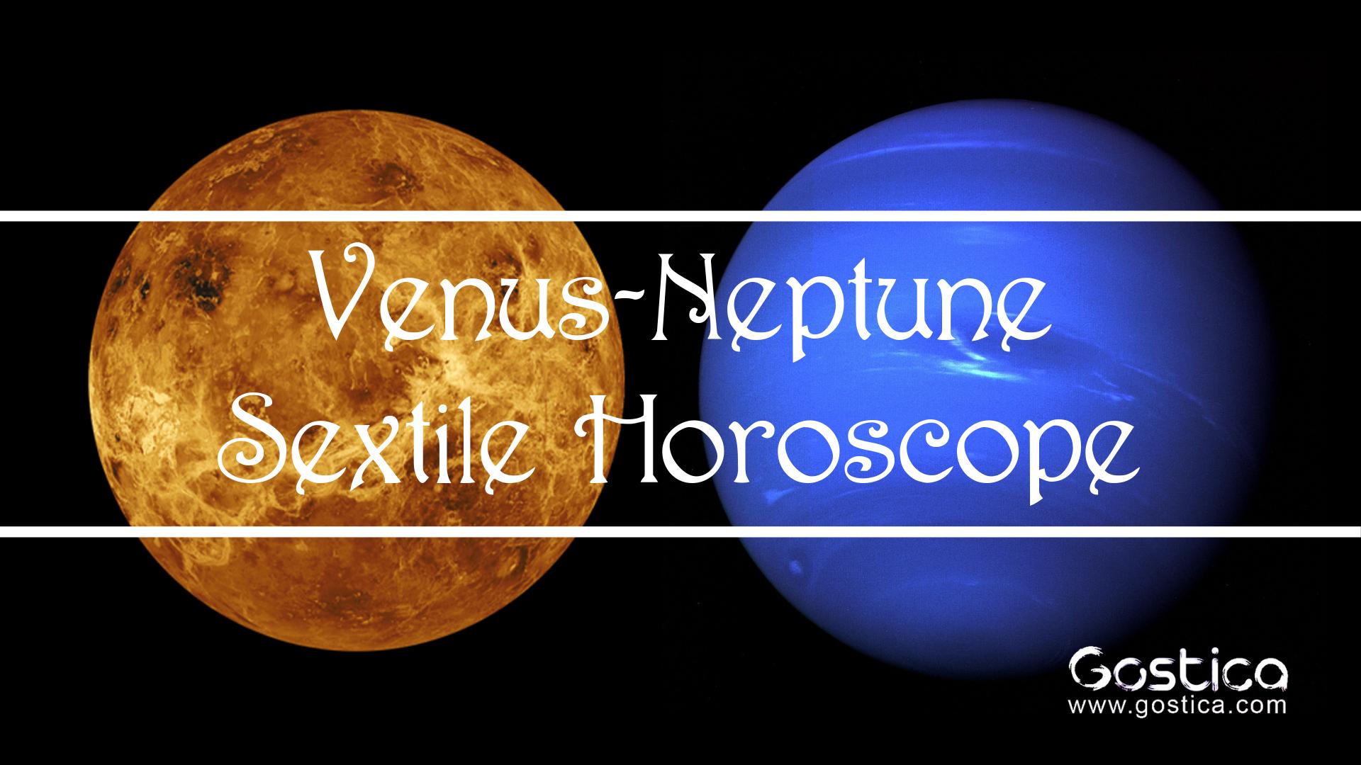 venus-neptune-sextile