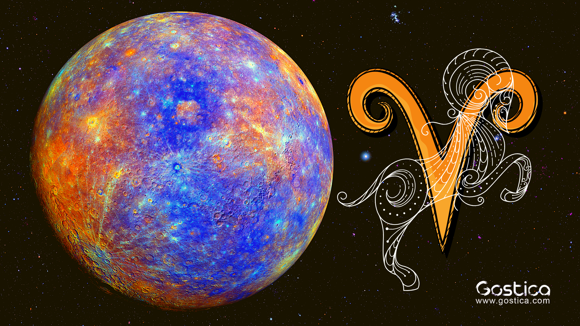 mercury in aries