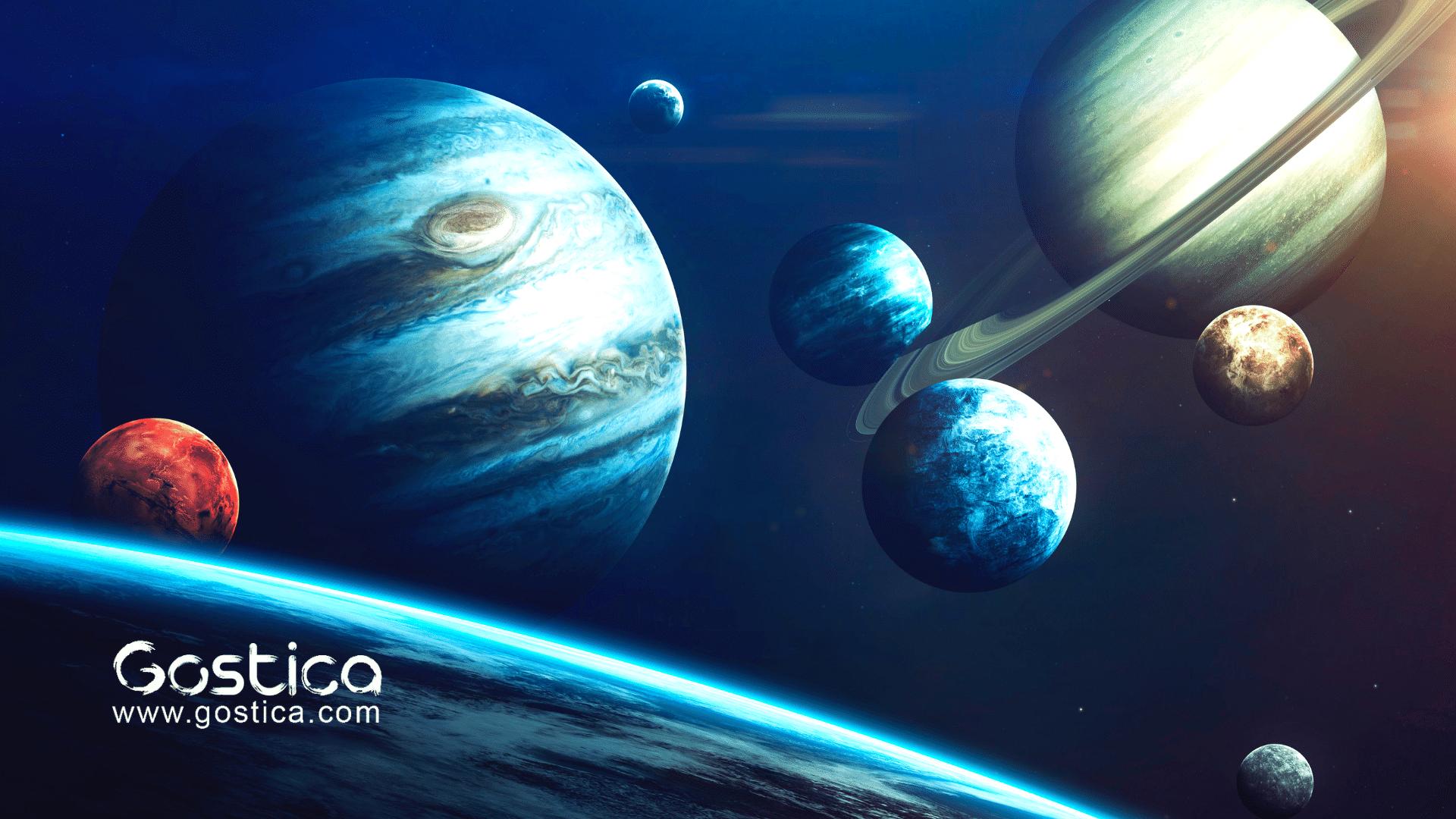 6 Planets Will Retrograde July 2019