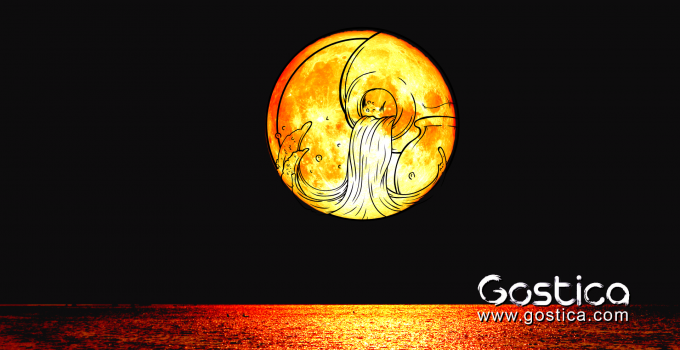 Astrology • GOSTICA